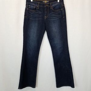Lucky Brand | Sweet' N Low Stretch Jeans 8/29